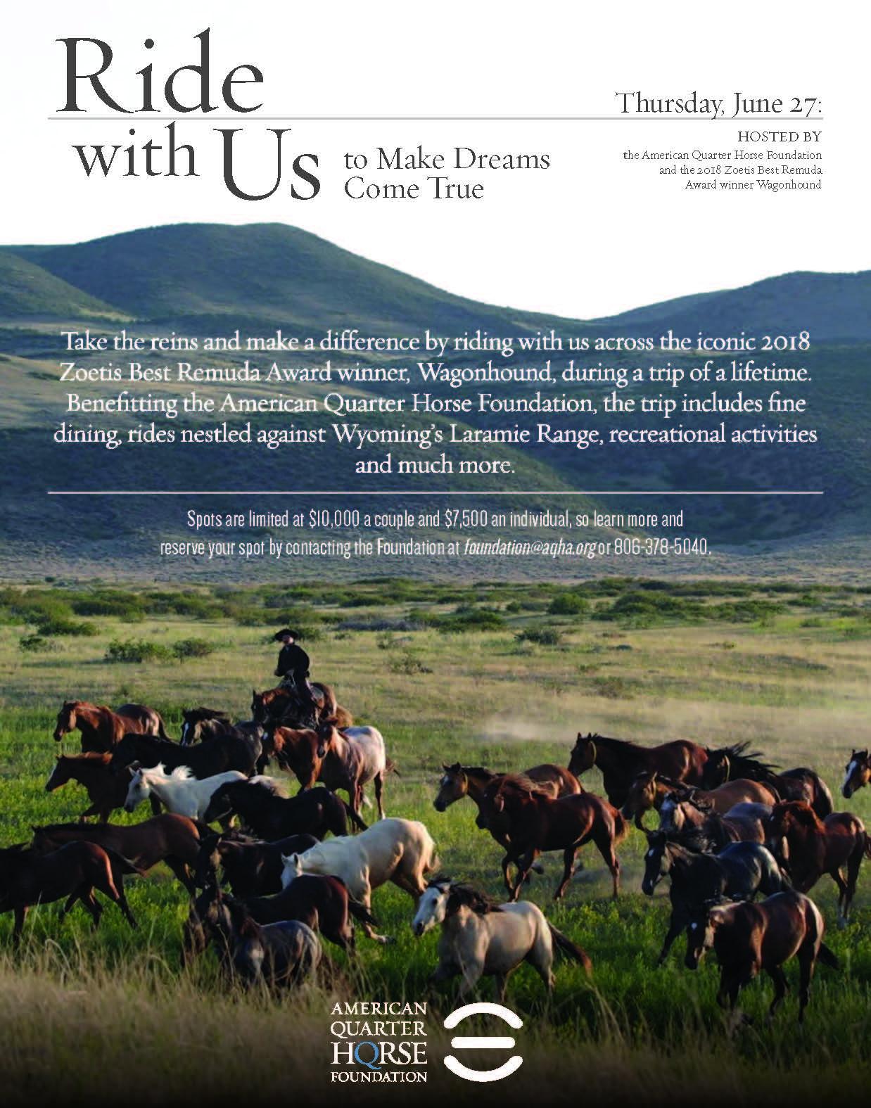 Ranch News | Wagonhound Land and Livestock