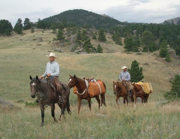 Using Technology to Help Get Kids Horseback