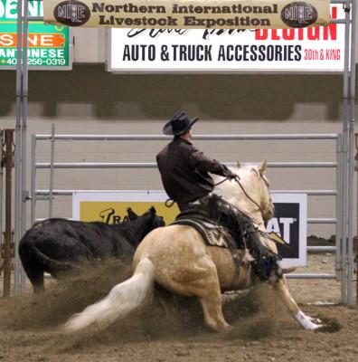 Ranching Heritage Challenge