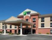 Holiday Inn Express Douglas Wyoming