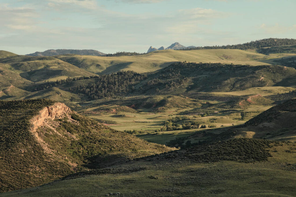 Prettiest Places to see in Wyoming