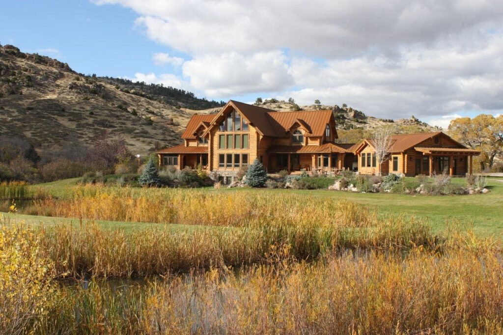 Prettiest Places to Stay Wyoming